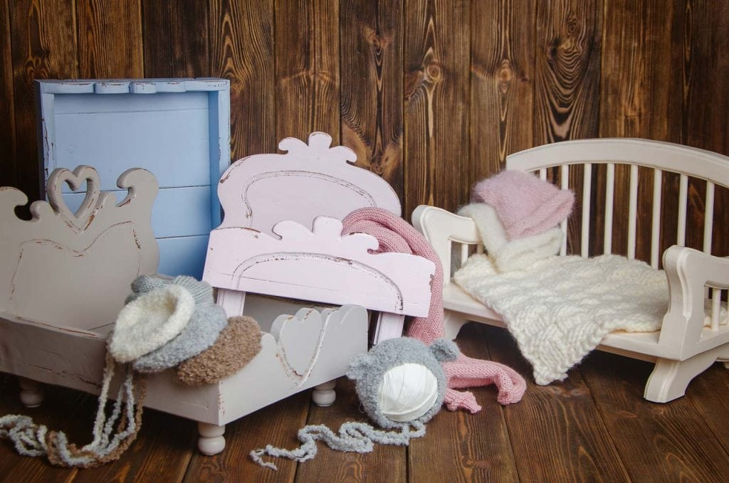 newborn photography props uk